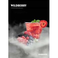 Табак Darkside Medium Wild Berry (Ягодный микс) - 100 грамм