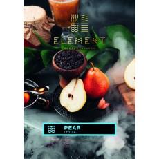 Табак Element Вода Pear (Груша) - 100 грамм