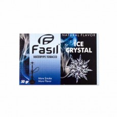 Табак Fasil Ice Crystal (Ледяной Кристалл) - 50 грамм