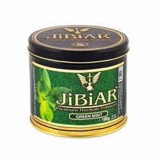 Табак Jibiar Green Mint (Зеленая Мята) - 1 кг