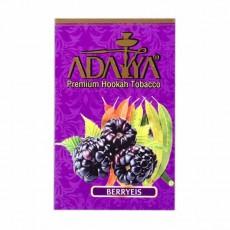 Табак Adalya Berryeis (Ягоды) - 50 грамм