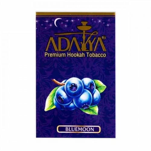 Табак Adalya Bluemoon (Голубая Луна) - 50 грамм