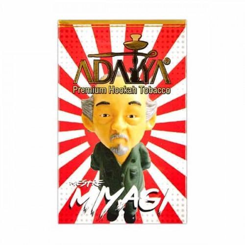 Табак Adalya Mestre Miyagi (Мистер Мияги) - 50 грамм