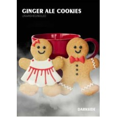 Табак Darkside Medium Ginger Ale Cookies (Имбирное Печенье) - 250 грамм