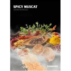 Табак Darkside Medium Spicy Muscat (Мускат со Специями) - 250 грамм