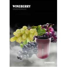 Табак Darkside Medium WineBerry (Классический Виноград) - 100 грамм