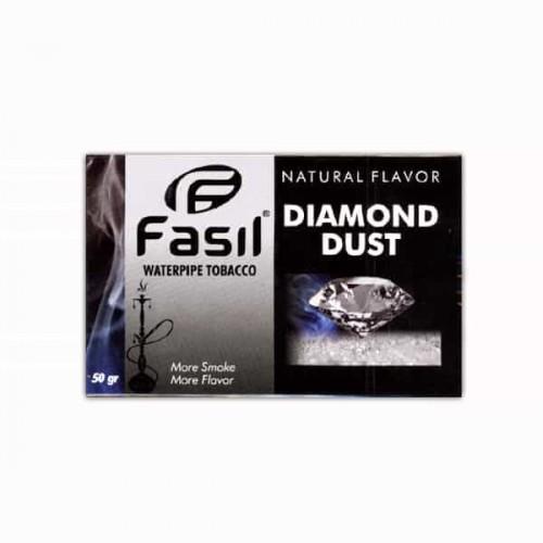 Табак Fasil Diamond Dust (Бриллиантовая Пыль) - 50 грамм