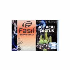 Табак Fasil Ice Acai Cactus (Лед Асаи Кактус) - 50 грамм