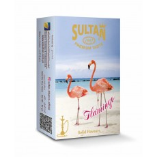 Табак Sultan Flamingo (Фламинго) - 50 грамм