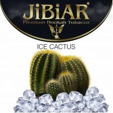 Табак Jibiar Ice Cactus (Лед Кактус) - 100 грамм