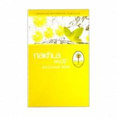 Табак Nakhla Mix Ice Lemon Mint (Лед Лимон Мята) - 50 грамм