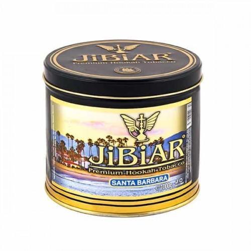 Табак Jibiar Santa Barbara (Санта Барбара) - 1 кг