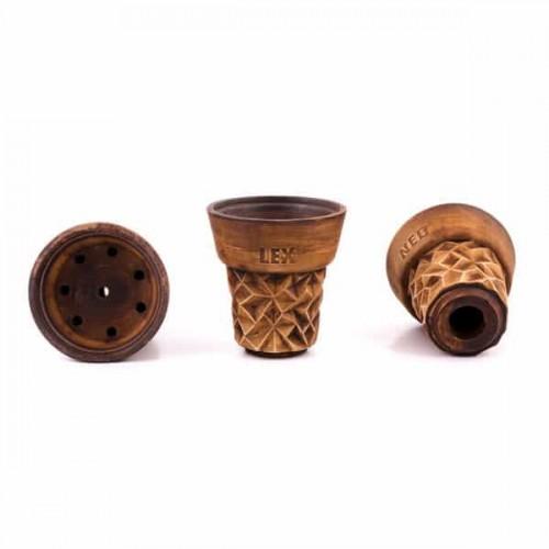 Чаша для кальяна NEO Lex (глина)