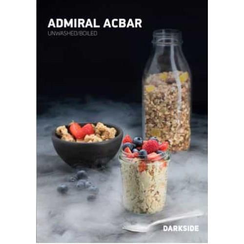Табак Darkside Medium Admiral Acbar Cereal (Овсяная Каша) - 250 грамм