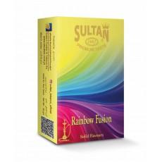 Табак Sultan Rainbow Fusion (Радужное Слияние)  - 50 грамм