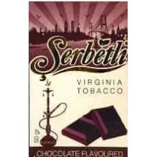 Табак Serbetli Chocolate (Шоколад) - 50 грамм