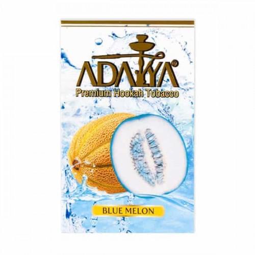 Табак Adalya Blue Melon (Голубая Дыня) - 50 грамм