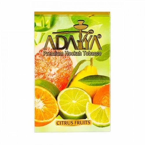Табак Adalya Citrus Fruits (Цитрусовый Микс) - 50 грамм