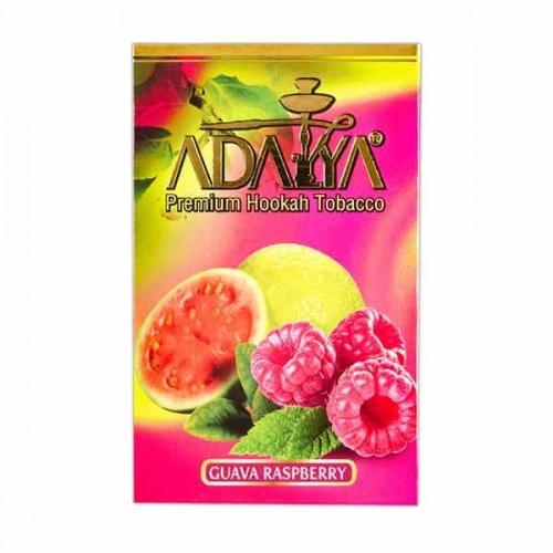 Табак Adalya Guava Raspberry (Гуава Малина) - 50 грамм