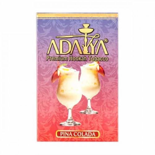 Табак Adalya Pina Colada (Пина Колада) - 50 грамм