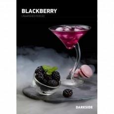 Табак Darkside Medium Blackberry (Ежевика) - 250 грамм
