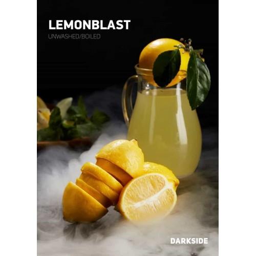 Табак Darkside Medium Lemonblast (Лимонный Взрыв) - 250 грамм