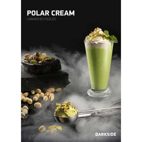 Табак Darkside Medium Polar Cream (Фисташковое Мороженое) - 250 грамм