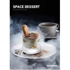 Табак Darkside Medium Space Dessert (Тирамису) - 100 грамм