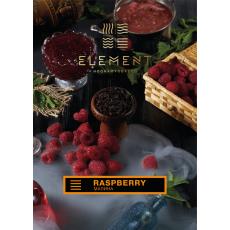 Табак Element Земля Raspberry (Малина) - 100 грамм
