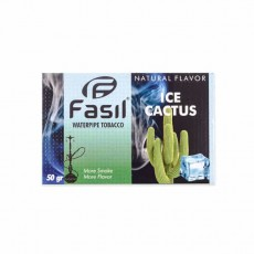 Табак Fasil Ice Cactus (Лед Кактус) - 50 грамм