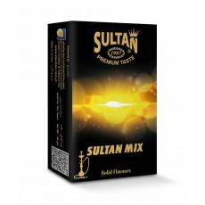Табак Sultan Sultan Mix (Султан Микс) - 50 грамм
