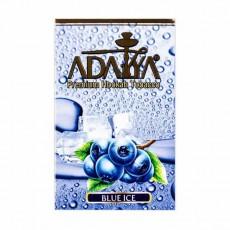 Табак Adalya Blue Ice (Голубой Лед) - 50 грамм
