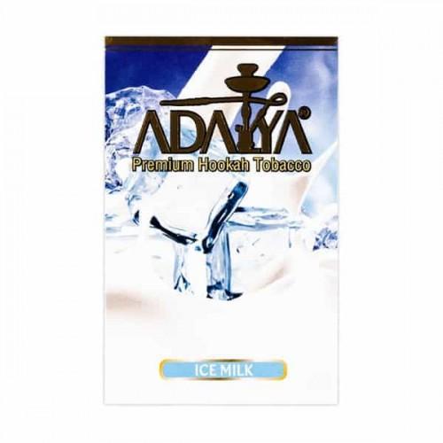 Табак Adalya Ice Milk (Лед Молоко) - 50 грамм