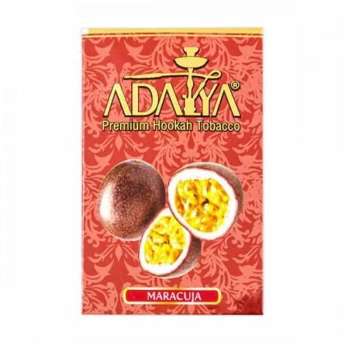 Табак Adalya Maracuja (Маракуйя) - 50 грамм