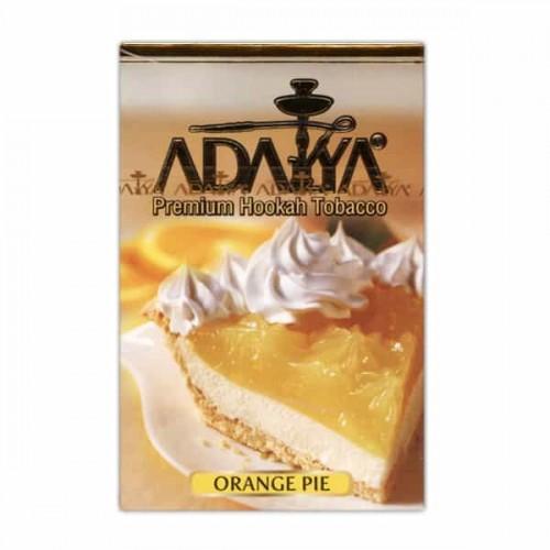 Табак Adalya Orange Pie (Апельсиновый Пирог) - 50 грамм