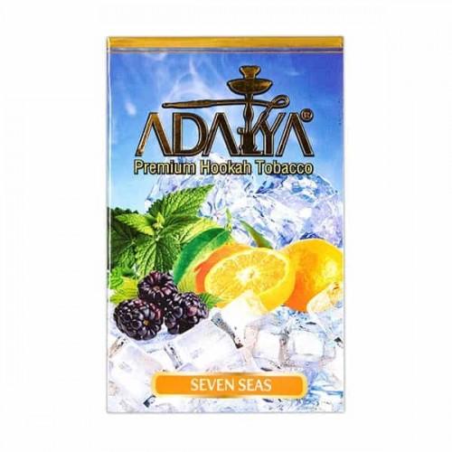Табак Adalya Seven Seas (Семь Морей) - 50 грамм