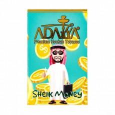 Табак Adalya Sheik Money (Деньги Шейха) - 50 грамм