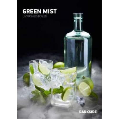 Табак Darkside Medium Green Mist (Зеленый Туман) - 250 грамм