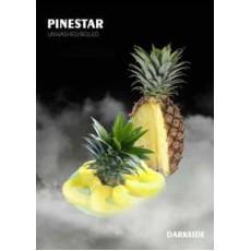Табак Darkside Medium Pinestar (Ананас) - 250 грамм