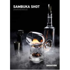 Табак Darkside Medium Sambuka Shot (Самбука) - 250 грамм
