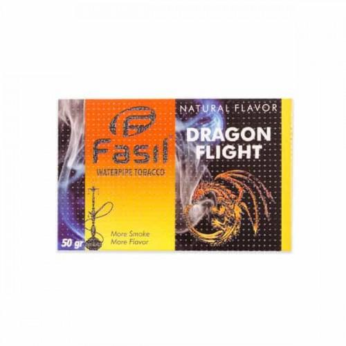 Табак Fasil Dragon Flight (Полет Дракона) - 50 грамм
