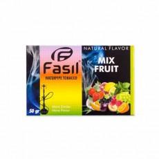 Табак Fasil Mix Fruit (Мультифрукт) - 50 грамм