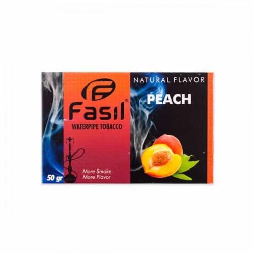 Табак Fasil Peach (Персик) - 50 грамм