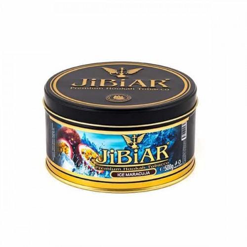 Табак Jibiar Ice Marakuja (Лед Маракуйя) - 500 грамм