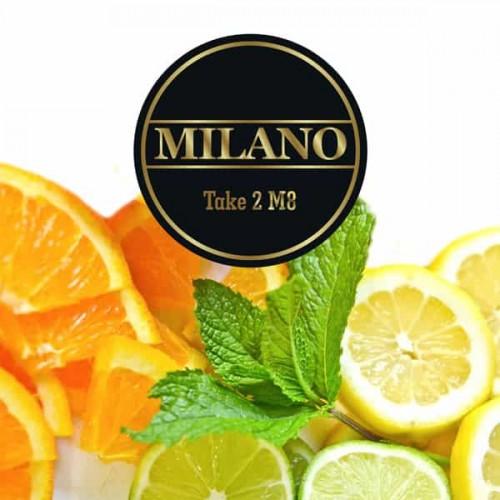 Табак Milano Take2 M8 (Дубль 2) - 100 грамм