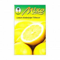 Табак Nakhla Mizo Lemon (Лимон) - 50 грамм