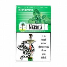 Табак Nakhla Classic Pepermint (Перечная Мята) - 250 грамм
