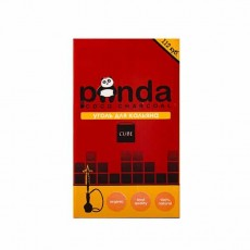 Уголь кокосовый Panda Red 1 кг (112 шт)