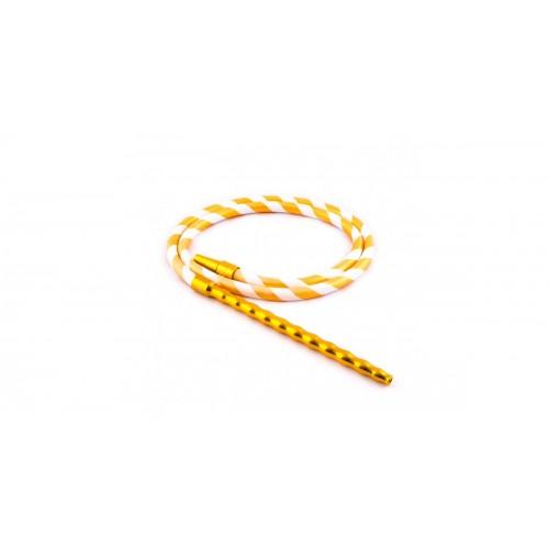 Шланг силиконовый AMY Candy Gold