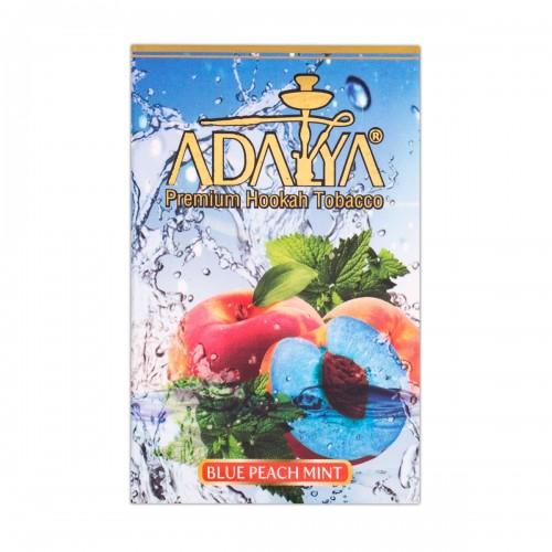Табак Adalya Blue Peach Mint(Голубой Персик Мята) - 50 грамм